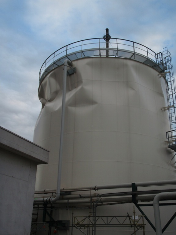 power of vacuum